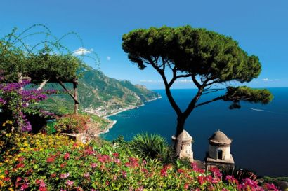 Mediterranean holidays