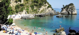 Parga holiday